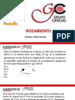 Seminario Virtual Fisica 03