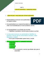 CAP 2 análisis de factibilidad