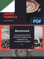 Benchmark Cafés Templo