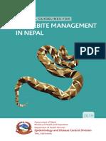 national-guideline-for-snakebite-management-in-nepal-2019