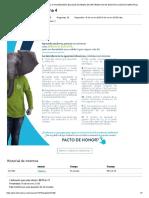 Examen parcial SISTEMAS DE INFORMACION EN GESTION LOGISTICA