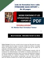 PREAMBULE WEBB FONTAINE.pptx