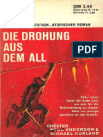 Anderson, Chester & Kurland, Michael - Die Drohung aus dem All (1).pdf