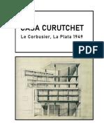 Analisis Casa Curutchet