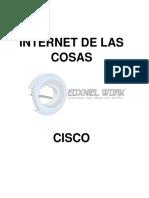 INTERNET DE LAS COSAS CISCO