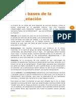 1.6 Las bases de la interpretación.pdf