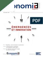 Economia N32-émergences & Innovation