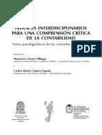 Chua Wai Fong (1986) Desarrollos radicales en el pensamiento contable. En Gómez y Ospina, 2009.pdf