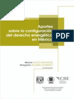 Aportes sobre la configuración del derecho energético en MéxicO