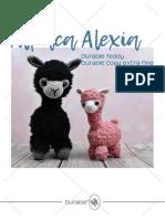 Alpaca. Alexia