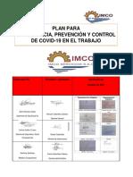 PLAN DE PREVENCION Y CONTROL DEL COVID IMCO.pdf