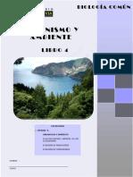 4834 Organismo y Ambiente Libro 4 Bc 2016 Web