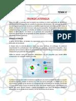 2.--TEORIA ATO-ESTRUCTURA DEL  CUANTICOS