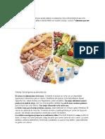 7 alimentos cancerigenos