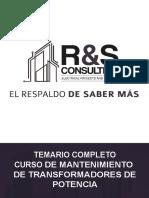 11_Temario_Mantenimiento_de_Transformadores_de_Potencia.pdf