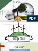 Exposicion Energia Eolica