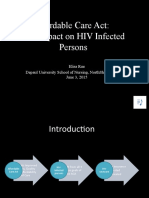 HIV and ACA.pptx
