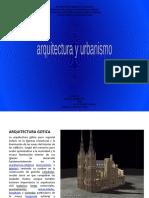 Arquitectura Del Gotico