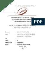 Roca Curo Nijme Mayumi Citas Referencias Bibliográficas Tarea4.Doc..