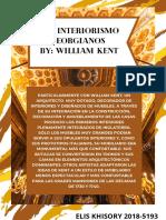 LOS INTERIORES GEORGIANOS DE WILLIAM KENT  (2)