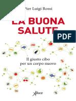 La buona salute - Pier Luigi Rossi