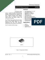 Ap 3502 em    regulador dcdc s1005