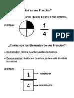 prueba matematica