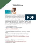 TALLER DE COMUNICACION ORAL Y ESCRITA