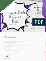 Mapear Direito - Processo Penal.pdf
