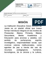 PLAN DE AULA 11°-1-2019