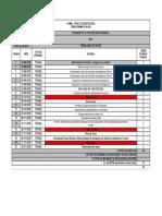 CRONOGRAMA Fundamentos de PC2- 2018