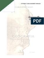 geografia pequena história crítica