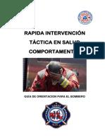 GUIA PARA EL MANEJO DE LA SALUD COMPORTAMENTAL - copia