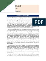 Scientific Translation3