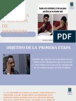 COMPRENSIÓN LECTORA Y ESTRATEGIAS