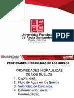 UNIDAD VI_Propiedades Hidraulicas
