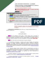 Acessibilidade e Atendimento Prioritário (Lei 10098) - Belizario