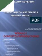 Modulo I ConceptosIntroductorios