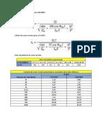 Cálculo de curto circuito para 220