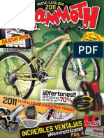 Mammoth 2011