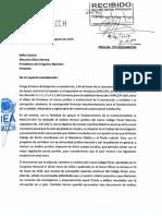Análisis Jurídico Del Nuevo Codigo Penal Honduras 2020