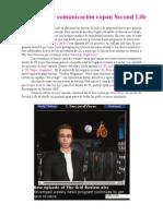 Medios de Comunicacion en SL