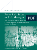 Bank Risk Manager WP