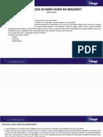 AFINAL, O QUE OS BEBÊS FAZEM NO BERÇÁRIO - PARTES I A III.pdf