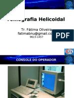Apostila de Protocolo para TC helicoidal