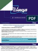 CURRÍCULO DA CIDADE - EDUCAÇÃO DE JOVENS E ADULTOS - CIÊNCIAS NATURAIS