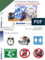 Entregable Estructura Organizacional Perfiles y Responsabilidad Pilares TPM.pptx