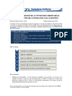 NIIF 15 Resumen