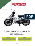 Service Manual of EURO4 SPRINTER125 EFI & DY125 EFI - daytona.pdf