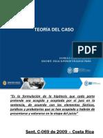 TEMA 3 TEORIA DEL CASO